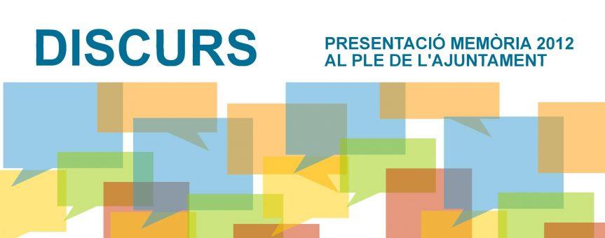 El 84% de les resolucions del Síndic Municipal de Greuges de Sabadell durant el 2012 han estat estimades a favor dels ciutadans i ciutadanes