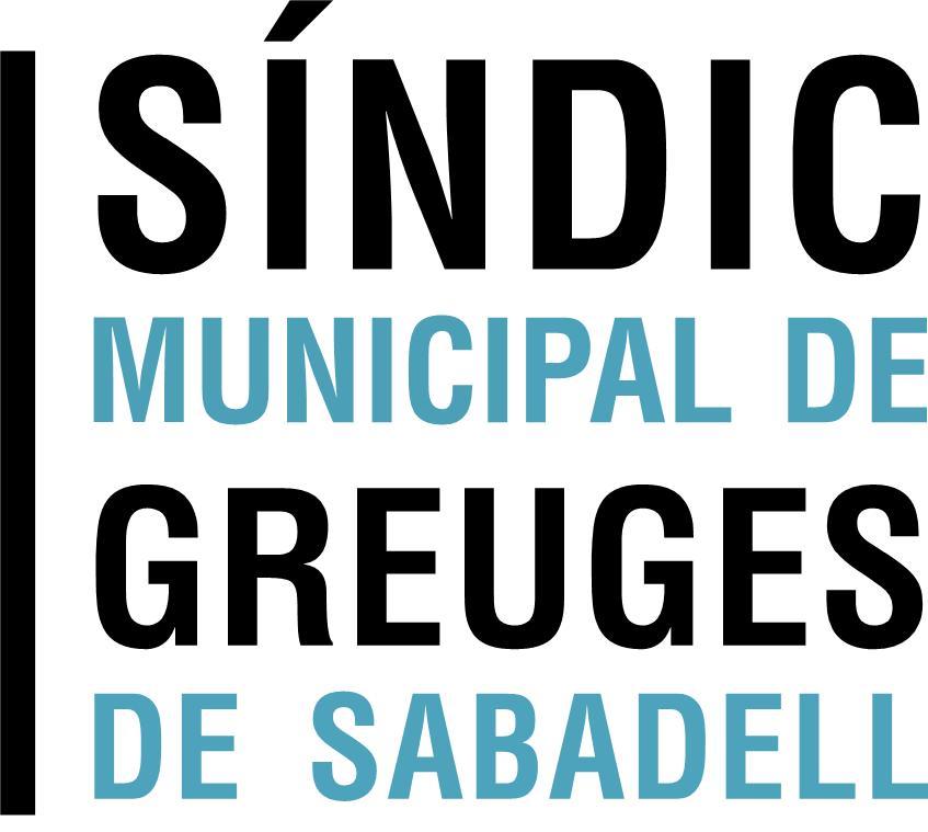 Sabadell acull aquest dimecres una trobada del Fòrum de Síndics de Catalunya